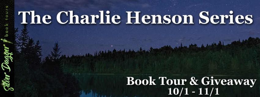 charlie henson banner